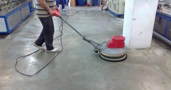 alquiler pulidora suelo - Empresas profesionales pulir suelos barcelona