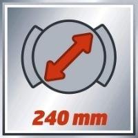 Einhell 2093173 Auto pulidora barata