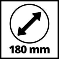 Einhell CE-CP 18180 Li E mejor precio
