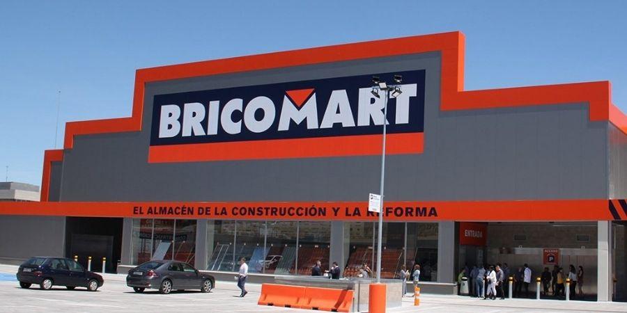 Pulidora de suelo Bricomart