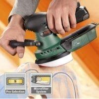 mejor oferta Bosch AdvancedOrbit 18