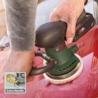 mejor precio Bosch AdvancedOrbit 18