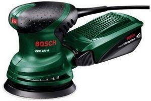 mejor precio Bosch PEX 220 A